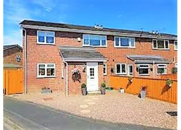 4 bed semi-detached house for sale in Rachael Close, Eastleigh SO50