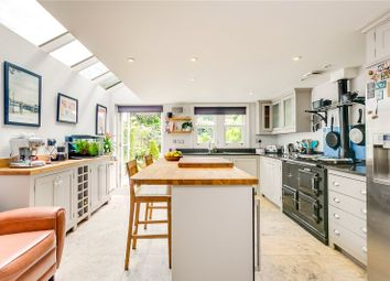 Thumbnail 3 bed terraced house for sale in Hearne Road, London