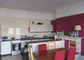 Thumbnail 6 bed maisonette to rent in Osborne Road, Southsea