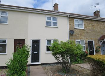 Thumbnail 2 bed cottage for sale in Horsegate, Deeping St. James, Peterborough