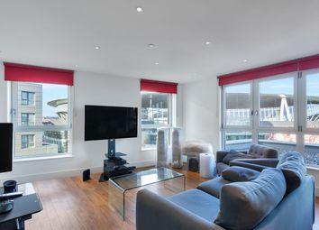 Thumbnail 1 bed flat to rent in Queensland Terrace, Gillespie Court, Islington