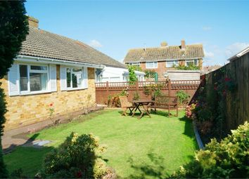 Thumbnail 2 bed semi-detached bungalow to rent in Gosford Way, Polegate, East Sussex