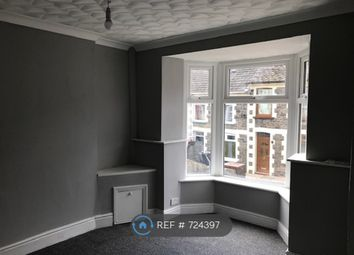 Thumbnail 2 bed terraced house to rent in Richmond Road, Six Bells, Abertillery