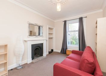 Thumbnail 1 bed flat to rent in Rosevale Terrace, Leith Links