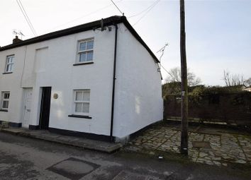 Thumbnail 2 bed property for sale in North Road, Lifton
