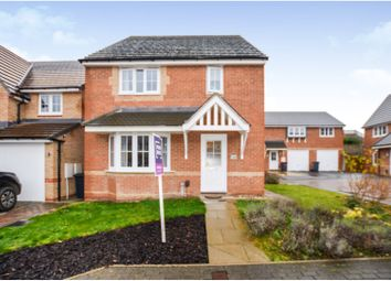 Thumbnail 4 bed detached house for sale in Campbell Walk, Rotherham