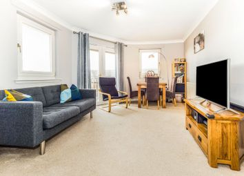 Thumbnail 2 bed flat for sale in Leinster Court, Ilford