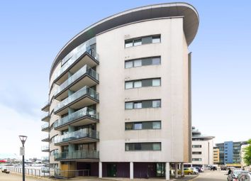 Thumbnail 2 bed flat for sale in Albert Basin Way, Gallions Reach