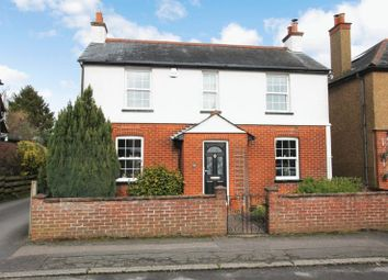 Thumbnail 3 bed detached house for sale in Sandlands Road, Walton On The Hill, Tadworth