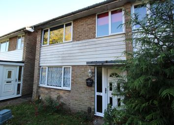 Thumbnail 3 bedroom semi-detached house for sale in Ash Close, Southampton