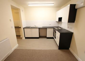 Thumbnail 2 bed flat for sale in King Edward Road, Abington, Northampton