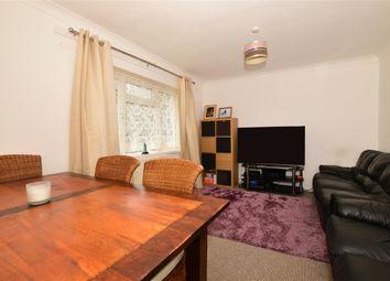 2 bed maisonette for sale in Dickens Avenue, Dartford, Kent DA1