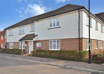 Thumbnail 2 bed flat for sale in Mackintosh Drive, Bognor Regis, West Sussex