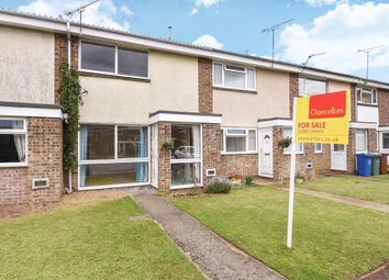 Thumbnail 2 bed terraced house for sale in Lysander Close, Bicester
