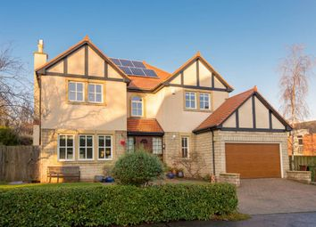 Thumbnail 4 bed detached house for sale in 4 Priory Gate, North Berwick