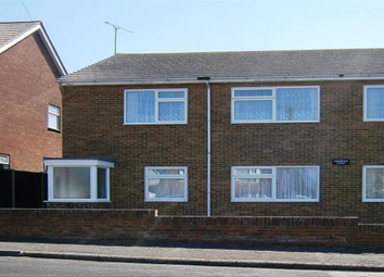Thumbnail 2 bed flat to rent in Christian Court Carlton Road East, Westgate On Sea, Kent UK