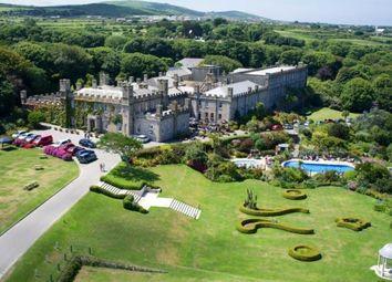 Tregenna Castle, St Ives TR26