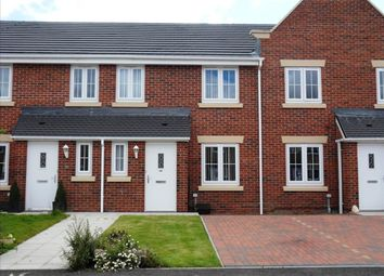 Thumbnail 3 bedroom terraced house to rent in Arkless Grove, The Grove, Consett