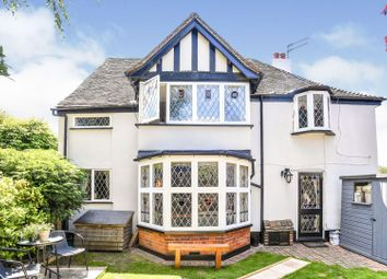 4 bed detached house for sale in Wickham Road, Beckenham BR3