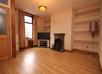 Thumbnail 2 bed cottage to rent in Albert Street, White Hall, Darwen
