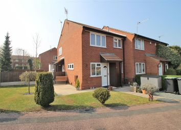 Thumbnail 1 bedroom property for sale in Camdale Close, Chilwell, Nottingham