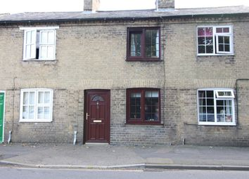 Thumbnail 1 bed cottage for sale in Alms Houses, Church Street, Buckden, St. Neots