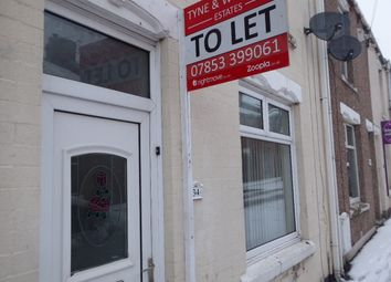Thumbnail 2 bed terraced house to rent in Gertrude Street, Houghton Le Spring