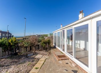 Thumbnail 2 bedroom terraced bungalow to rent in South Coast Road, Telscombe