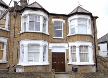 Thumbnail 1 bed flat to rent in Denton Street, London