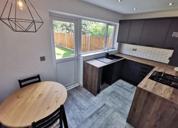 Thumbnail 3 bed semi-detached house to rent in Birchley Rise, Solihull