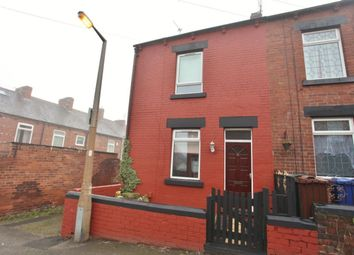 Thumbnail 2 bed property to rent in Bartholomew Street, Wombwell, Barnsley