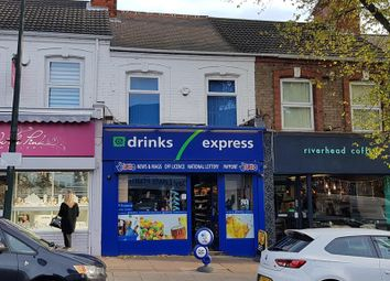 Thumbnail Retail premises for sale in 17 St. Peters Avenue, Cleethorpes