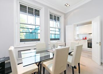 Thumbnail 2 bed flat to rent in Evelyn Gardens, South Kensington