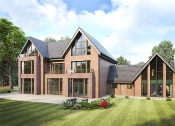 Thumbnail 5 bedroom detached house for sale in 5 Burnthwaite Hall, Old Hall Lane, Lostock, Bolton
