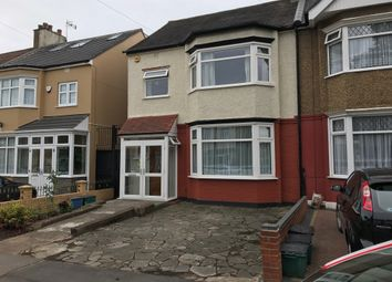Thumbnail 1 bed end terrace house to rent in Glenham Drive, Gants Hill