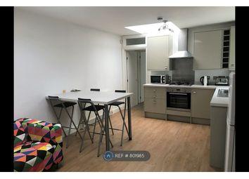 Thumbnail 1 bed flat to rent in Camden High Street, Camden, London