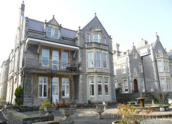 Thumbnail 2 bed flat to rent in Marine Parade, Penarth