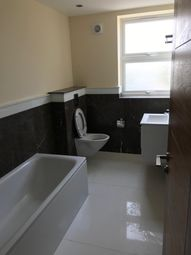 Thumbnail 1 bed flat to rent in South Road, Southall