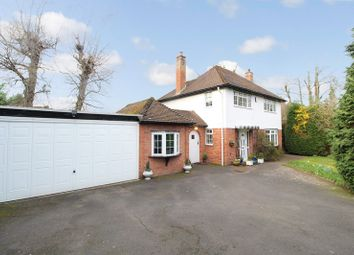 Thumbnail 3 bed detached house for sale in Histons Hill, Codsall, Wolverhampton