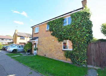 Thumbnail 3 bed detached house for sale in The Croft, Elsenham, Bishop's Stortford