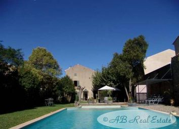 Thumbnail 4 bed property for sale in Aude, France