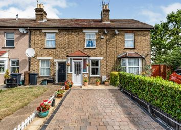 2 bed terraced house for sale in Nunsbury Drive, Turnford, Broxbourne EN10