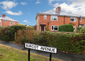 Thumbnail 3 bed semi-detached house to rent in Burcot Avenue, Bromsgrove