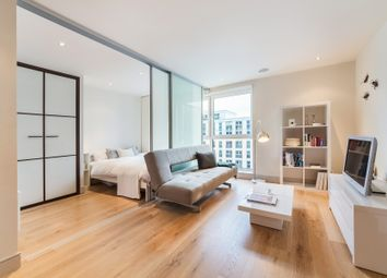 Thumbnail 1 bedroom flat for sale in Townmead Road, London