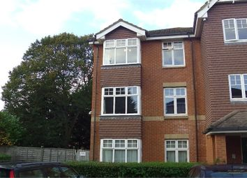 Thumbnail 2 bed flat to rent in Nursery Gardens, Hounslow, Greater London