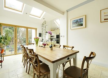 Thumbnail 3 bed terraced house for sale in Avenue Gardens, Acton