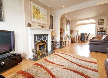 Thumbnail 3 bedroom terraced house for sale in Beatrice Road, Edmonton