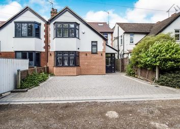 Thumbnail 4 bed semi-detached house for sale in Lodge Villas, Woodford Green