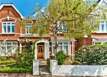 Maze Road, Kew, Surrey TW9. 4 bed semi-detached house for sale
