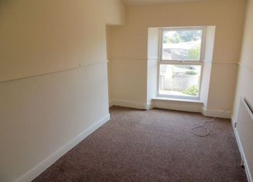 Thumbnail 2 bedroom flat to rent in Highfield Road, Ilfracombe